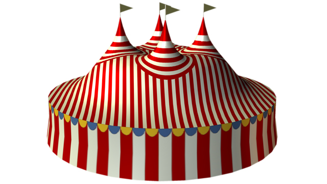 Online dating circus tent | Ask A Girl and A Guy