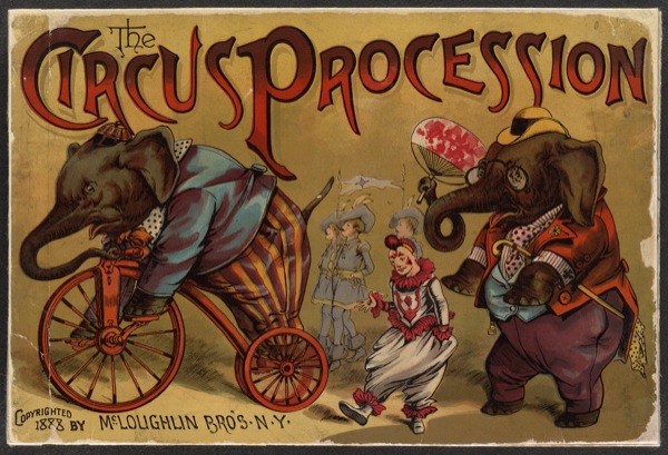 stock-graphics-vintage-the-circus-procession-viintage-0001