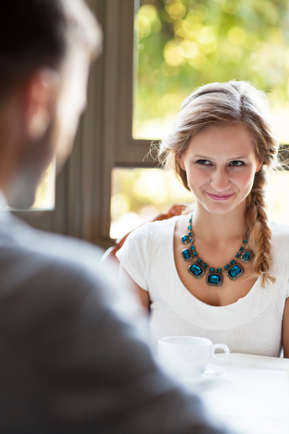 How Long Should You Talk Before Dating