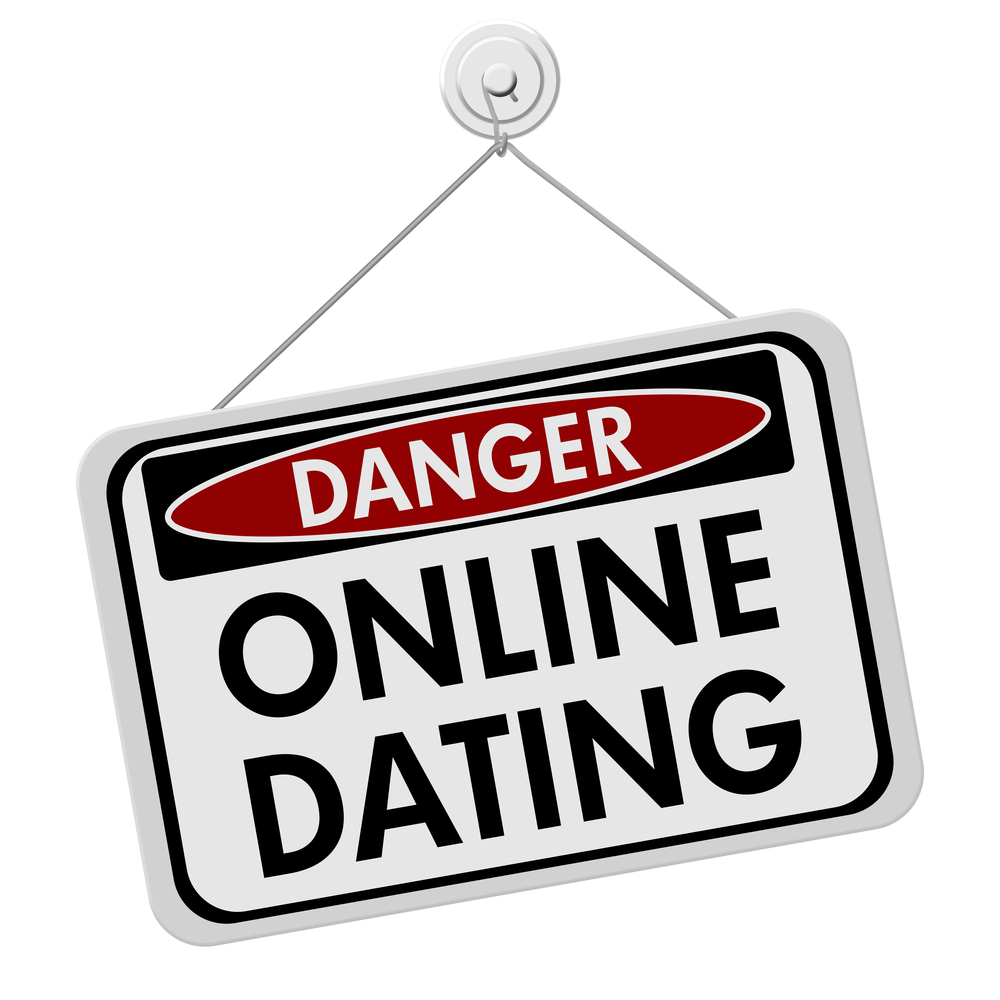 Dangers of internet dating